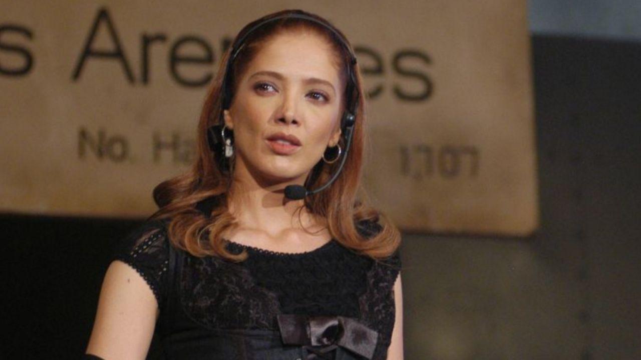 Filtran las fotos de Adela Noriega, el supuesto hijo de Carlos Salinas. son falsas. VÍDEO