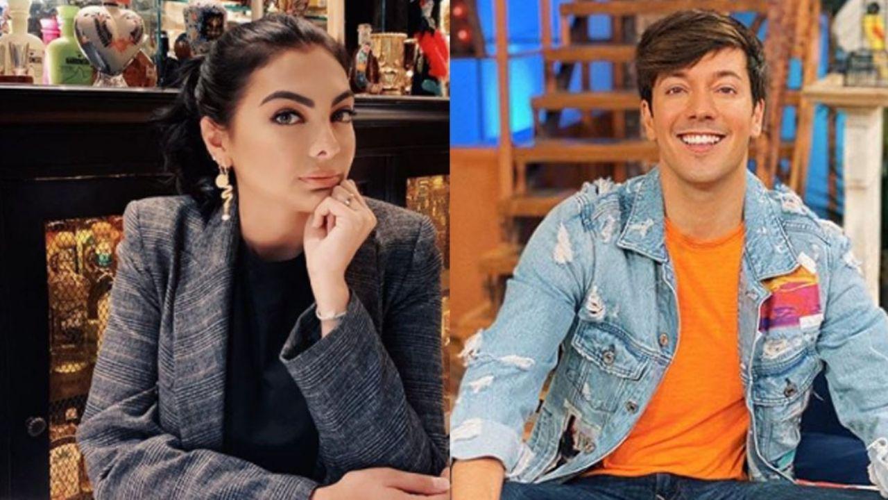 Golpe a Televisa. Este cantante lidera el nuevo programa de televisión Azteca junto a Roger González