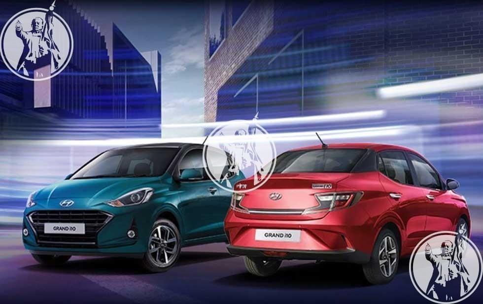 Hyundai presenta Grand Grand i10 2021 en Juárez և Chihuahua