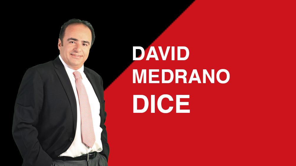La FMF despidió a su director legal, David Medrano