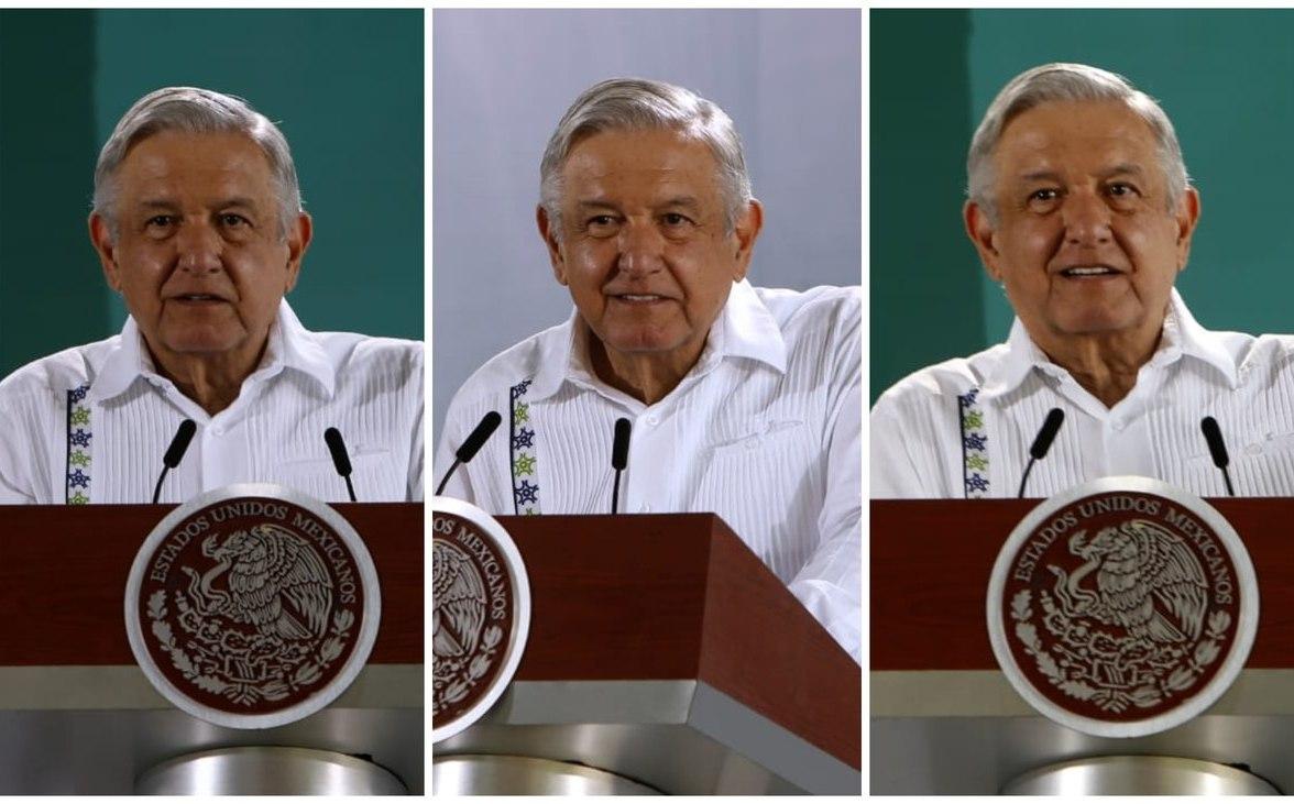 La Mañanera  ¿Qué dijo AMLO hoy en la conferencia celebrada el 4 de agosto?