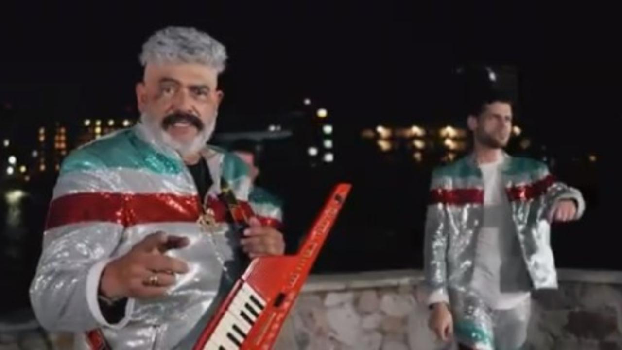 """La luz de 2020.  Lanzan nueva versión de """"RAMITO DE VIOLETAS"""" - VIDEO"""