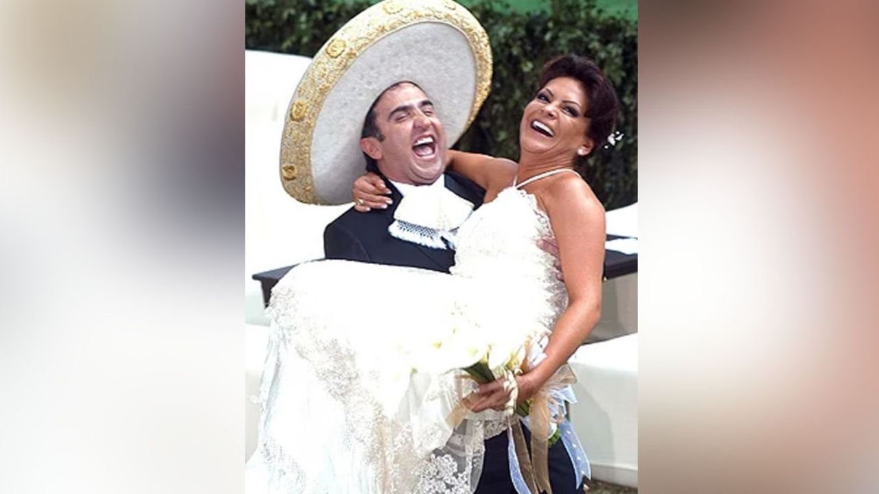 Mara Patricia Castaeda rompe el silencio al hablar del conflicto de Vicente Fernández Jr.