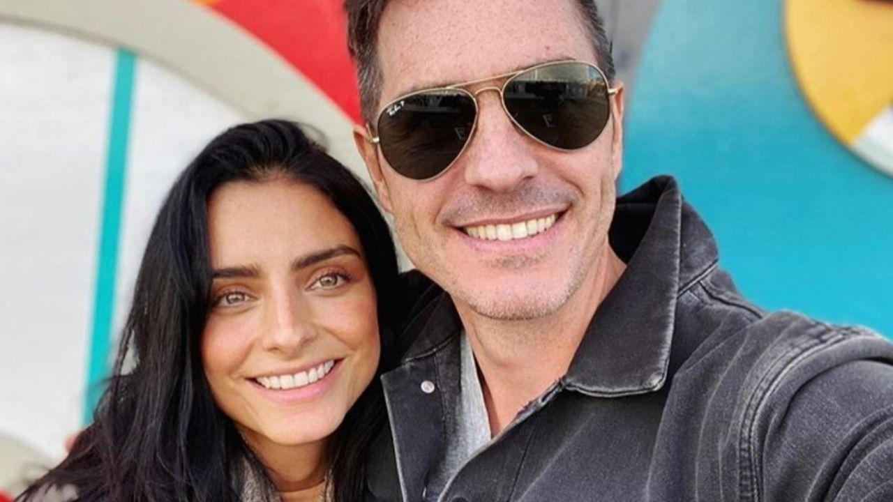 Mauricio Ochman habla de su divorcio, como se separó de Aislin Derbez
