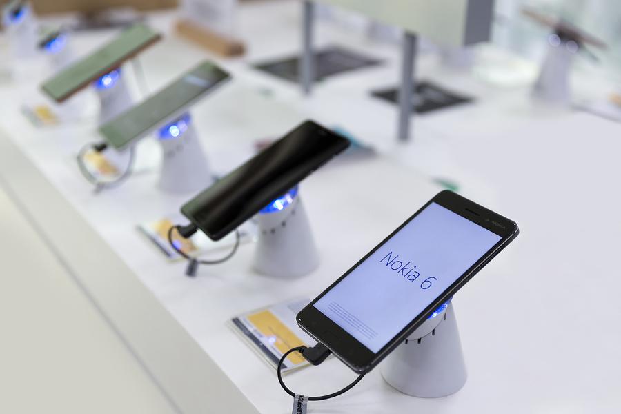 Nokia ha recibido inversiones millonarias de Qualcomm և Google