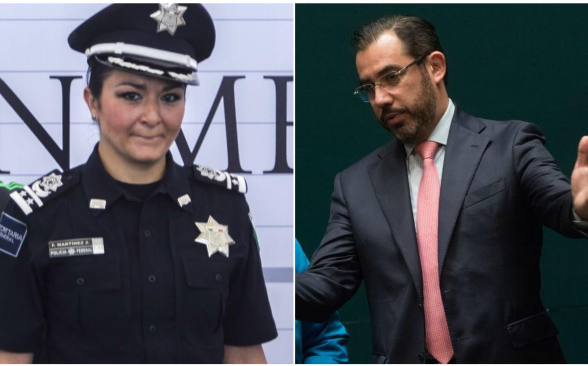 Ordenan la detención de Jesús Orta, Frida Martínez y otros 17 exfuncionarios
