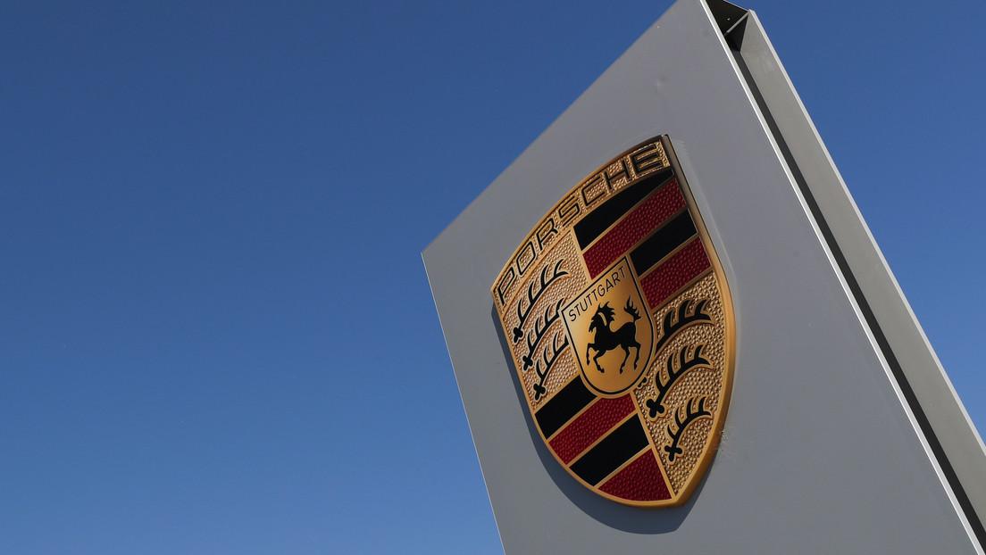 Porsche inicia una investigación por una supuesta manipulación de los motores