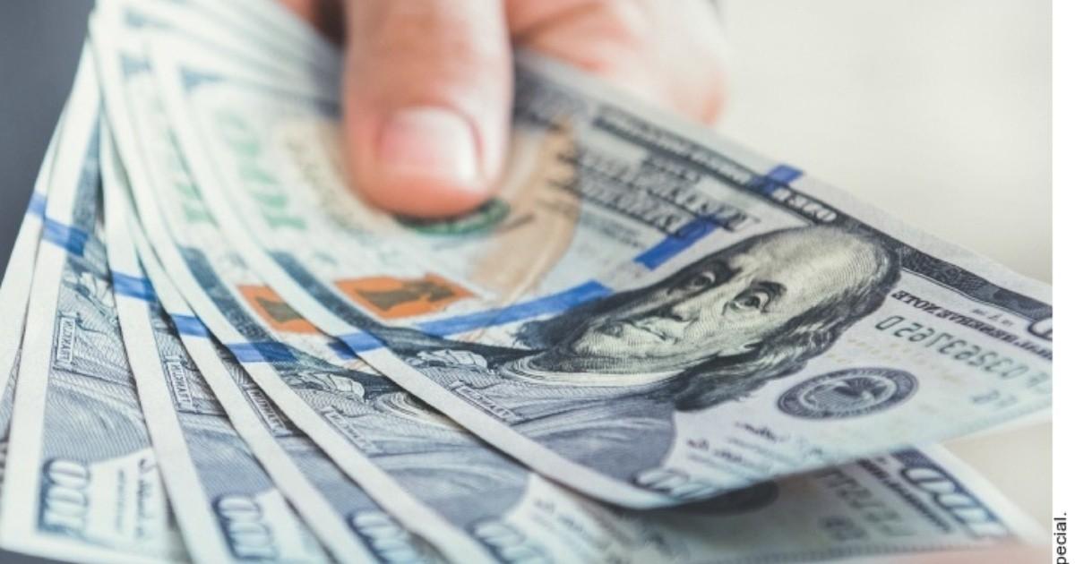 Precio en dólares hoy, sábado, ¿cuál es el tipo de cambio?