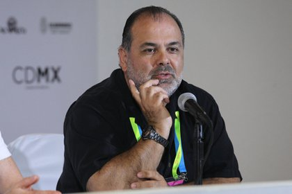Raúl Zurutuza anuncia nuevos detalles del regreso de una de las mejores competencias de tenis de México (Foto de Quartoscuro)
