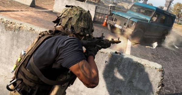 Streamer Callless Duty: En Warzone se vuelve descuidado և atrapado haciendo trampa