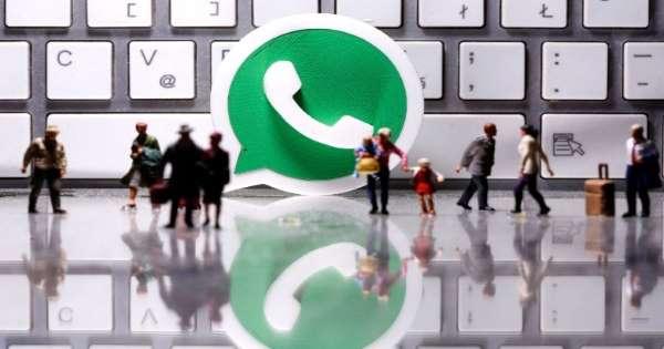 Tenga cuidado con su WhatsApp.  De esta manera, su cuenta puede ser robada por SMS