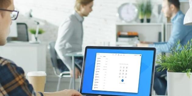 Zoom lanza un nuevo servicio de llamadas por Internet