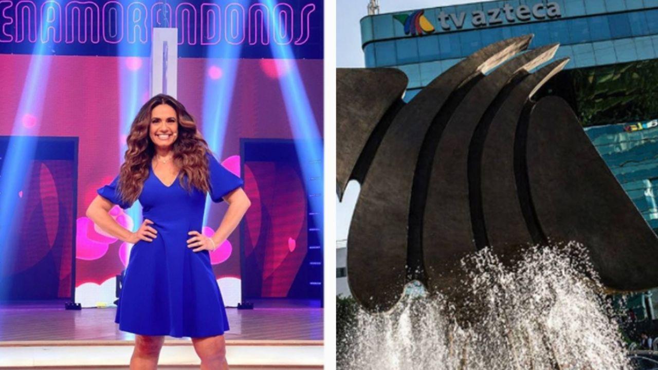 ¿De Televisa al fracaso? Penelope Mench և su fatídico momento en Azteca TV