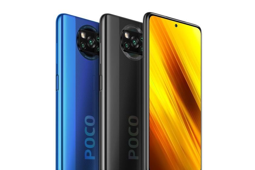 Xiaomi está atacando la gama media - 120 Hz - una de las mejores relación calidad-precio de su historia