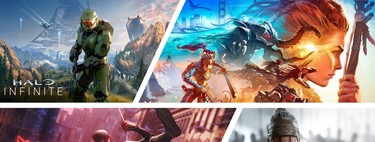 PS5 vs Xbox Series X. Estas son las excepciones que se han anunciado hasta ahora para cada consola