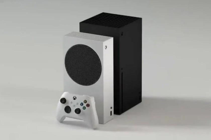 Xbox Series S և Salida de precios de Xbox Series X, así como Xbox Series S Design և Fecha de lanzamiento (actualizado)