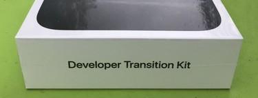 El chip A12Z del Mac mini DTK equivale al MacBook Pro de 16 pulgadas con Core i9 según el estándar