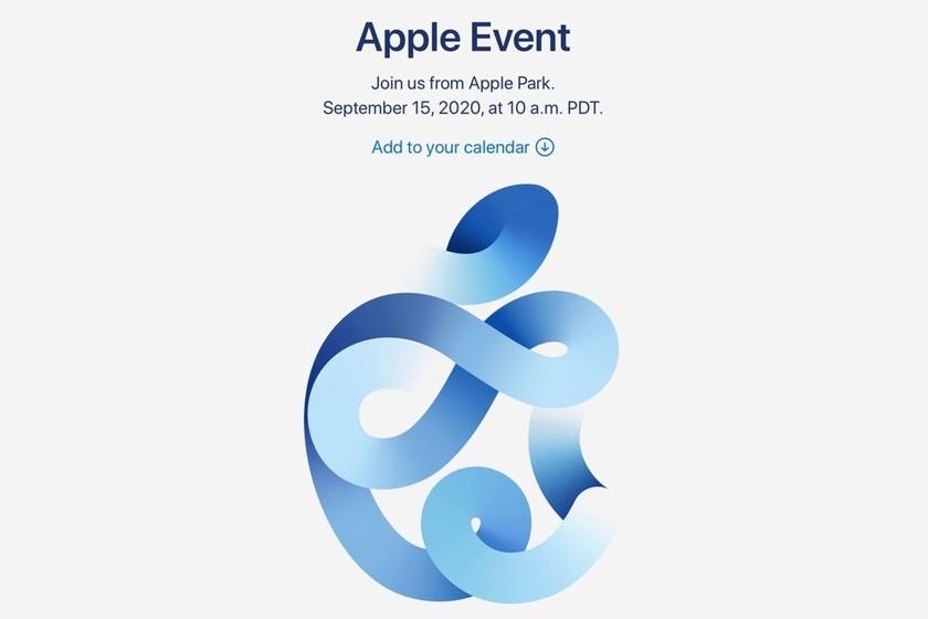 Apple anuncia su evento iPhone 12 el 15 de septiembre և en línea