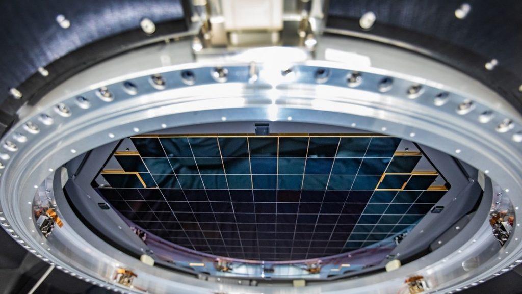 Las primeras fotos digitales de 3.200 megapíxeles del mundo, tomadas por una cámara diseñada para captar 20.000 millones de galaxias (IMÁGENES)