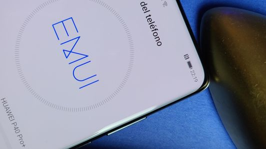 Huawei EMUI 11: