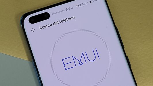 Huawei EMUI 10: