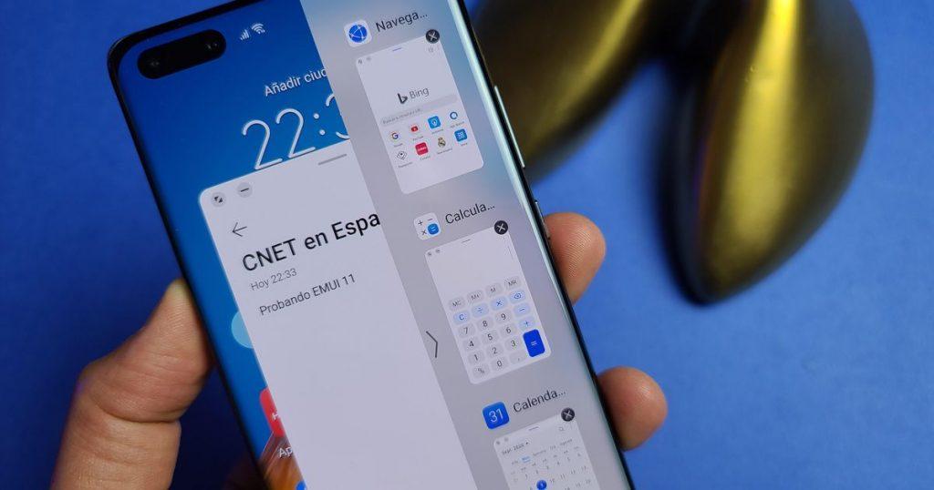 Huawei EMUI 11 es oficial. Todo desde Android 11 es nuevo