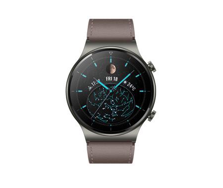 Oficial del Huawei Watch Gt 2 Pro: