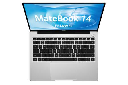 Huawei Matebook 14:
