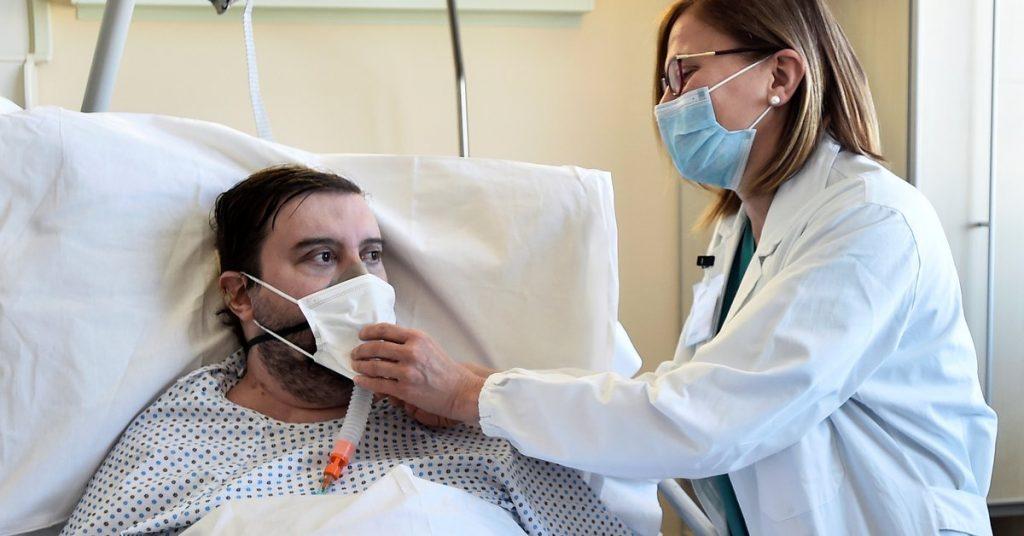 """El estudio descubrirá si Covid-19 puede causar """"síndrome de fatiga crónica"""" en pacientes rehabilitados."""