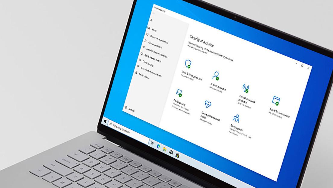 ¿Es una amenaza para las computadoras? El antivirus Microsoft Defender se puede descargar 'malicioso' después de la última actualización