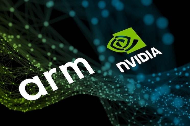 Según el WSJ, NVIDIA planea comprar ARM por más de $ 40 mil millones