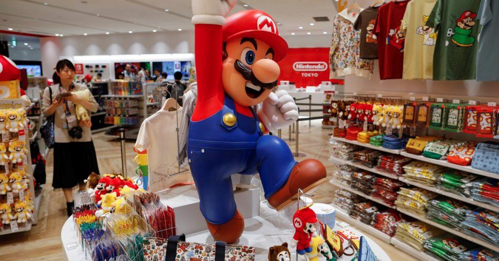 Super Mario Bros. cumple 35 años con nostalgia e innovación