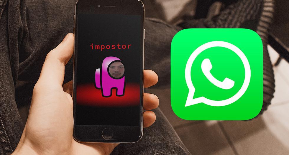 Tecnología. WhatsApp  : ¿Cómo conseguir el filtro en nosotros? Aplicaciones  : Trapos  :