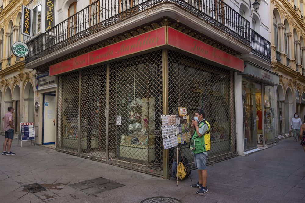 Explosiones ponen en duda la recuperación económica | Economía: