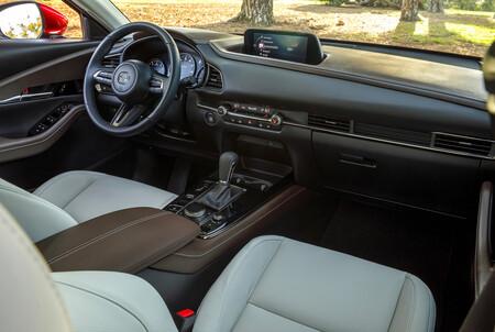 Mazda Cx 30 Turbo México 12: