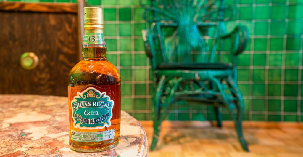 ¿Quién fue el genio que pensó en mezclar whisky con tequila?