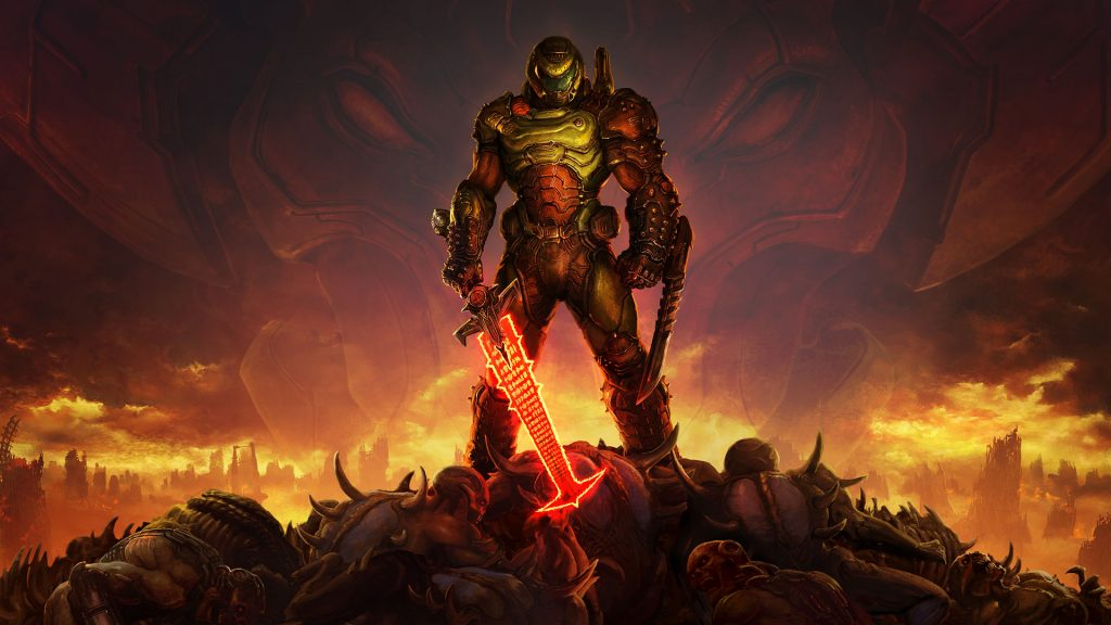 Xbox Game Pass esconde otra bomba inmediata: DOOM Eternal