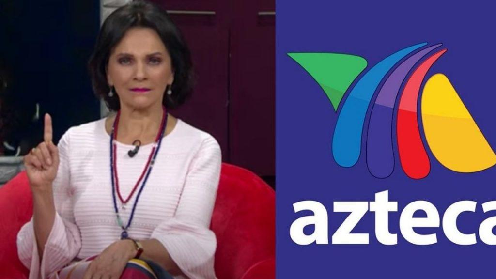 B reseña TV Azteca.  Tras 24 años en Ventaneando, el Chapo revela al aire que tiene una nueva empresa