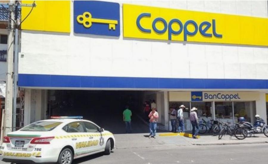Coppel lanza Fashion Market para sobrevivir a una nueva marca
