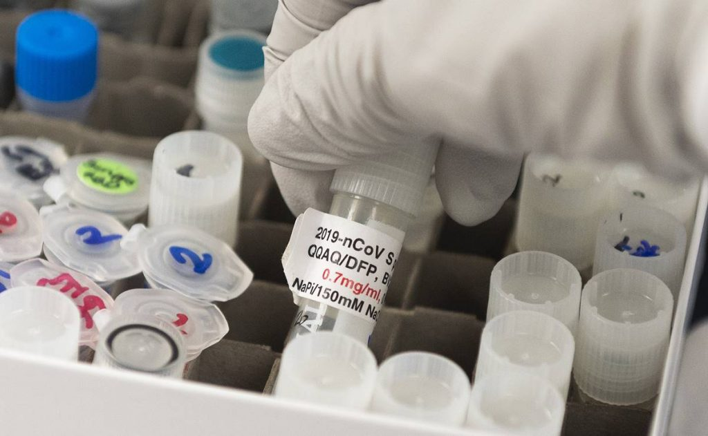 Vacunas contras el covid-19