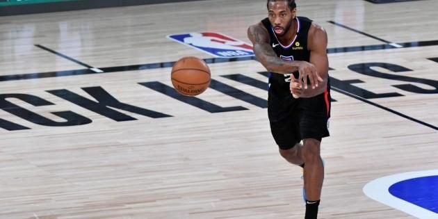 Cowie Leonard explica el fracaso de los Angeles Clippers en los playoffs de la NBA