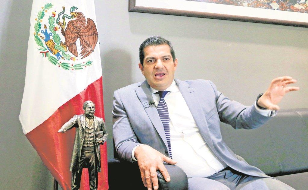 Por austeridad, desaparecen subsecretaría en Gobernación