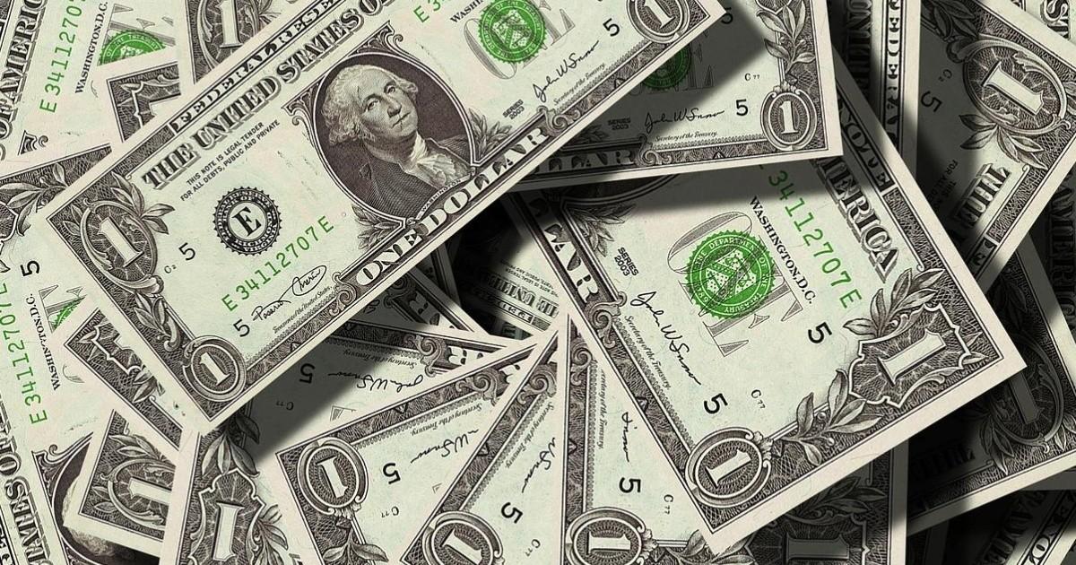 El precio del dólar cierra hoy martes, ¿cuál es el tipo de cambio?