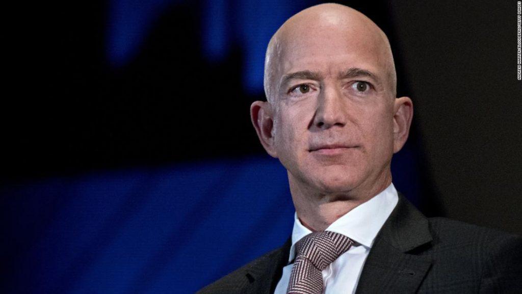 Ff ef Bezos para abrir un preescolar gratuito