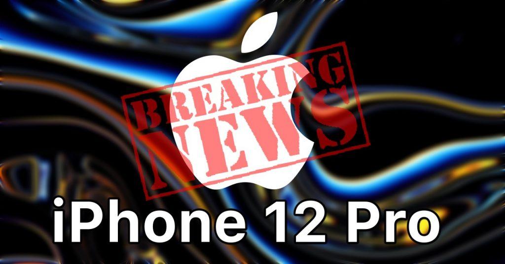Nuevos rumores sobre el diseño և pantalla del iPhone 12 Pro