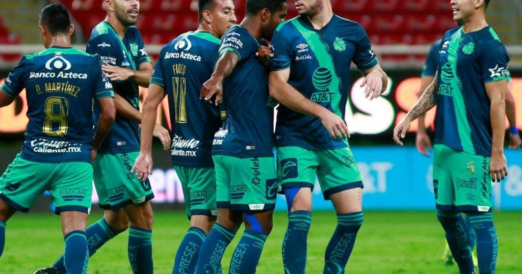 Puebla - Club América. La Franja se queda sin seis aperturas en el noveno partido de la Liga MX