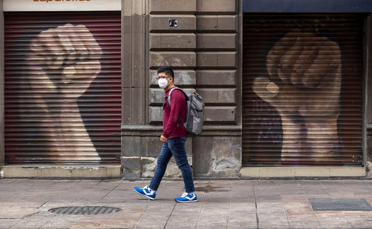 México ante el coronavirus