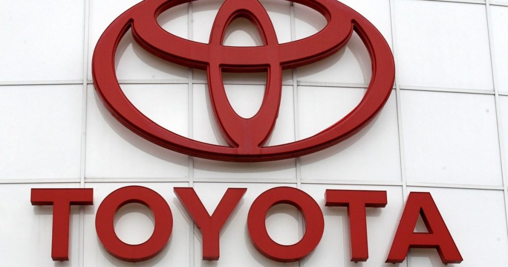 Toyota invertirá $ 170 millones adicionales en la planta de Guanajuato