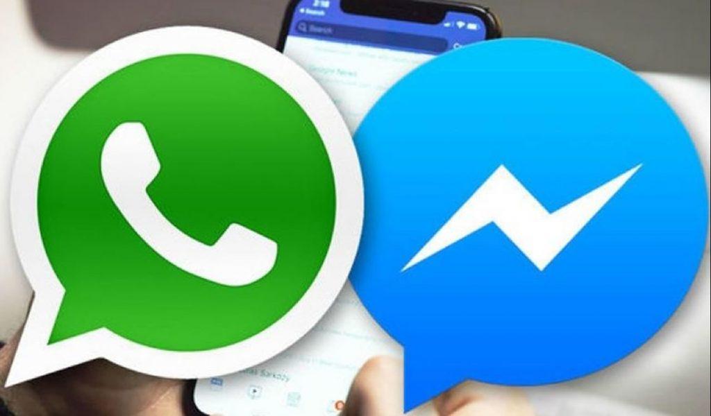 WhatsApp ¿Cómo activar las burbujas de chat de Facebook Messenger?